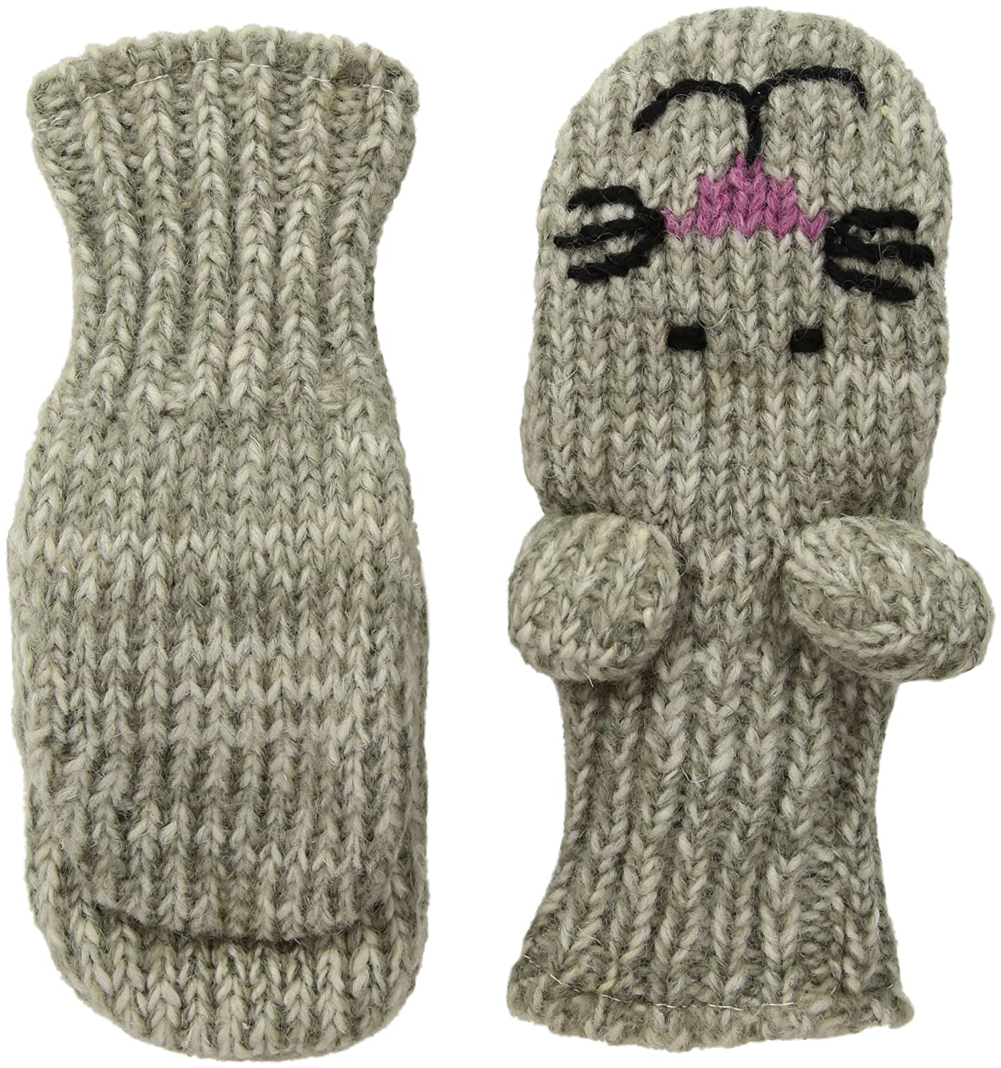 Amazon Nirvanna Designs Mtmouse Mouse Puppet Mittens Sports