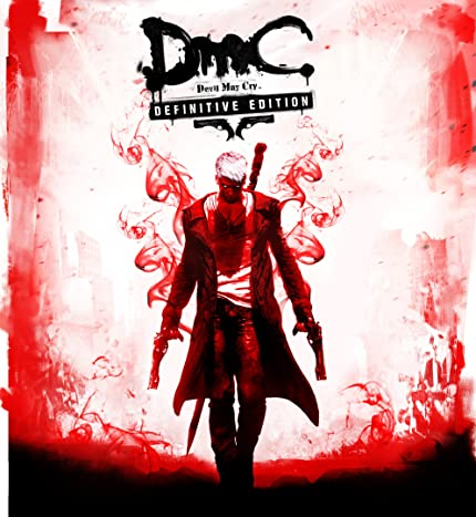 Amazon.com: DMC Devil May Cry: Definitive Edition ...