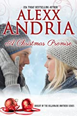 A Christmas Promise (Billionaire romance) (Bought By The Billionaire Brothers) Kindle Edition
