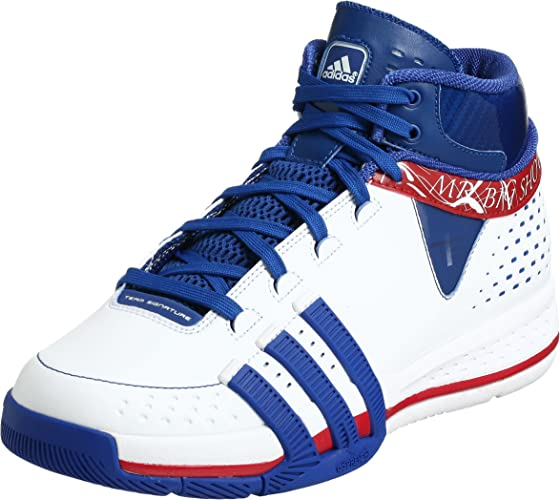 adidas Men's TS Creator Player Basketball Shoe