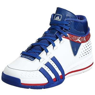 newest 5e23d c8597 Amazon.com | adidas Men's TS Creator Player Basketball Shoe | Basketball