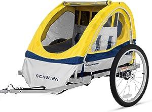 Schwinn Echo Bike Trailer