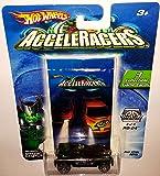 RD-04 Die-Cast Car / Hot Wheels AcceleRacers / RACING DRONES #4 of 9 / 2004