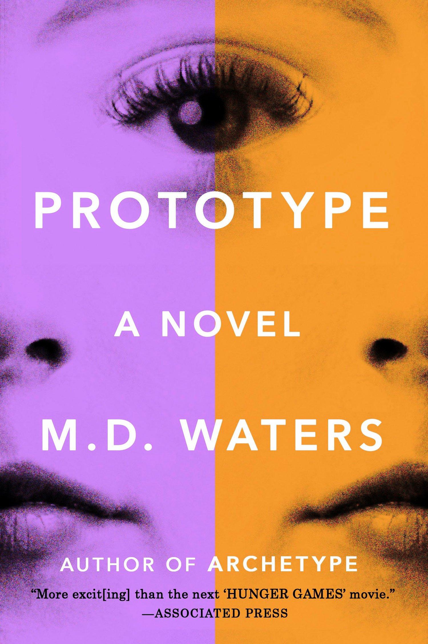 Prototype: A Novel pdf