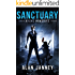 Sanctuary: Among Monsters (The Outlaw Book 3)