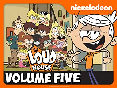 the loud house fools paradise watch