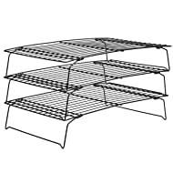 Wilton Perfect Results Cooling Rack, 3 Tier, Non-Stick