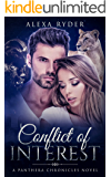 Conflict of Interest (The Panthera Chronicles Book 4)