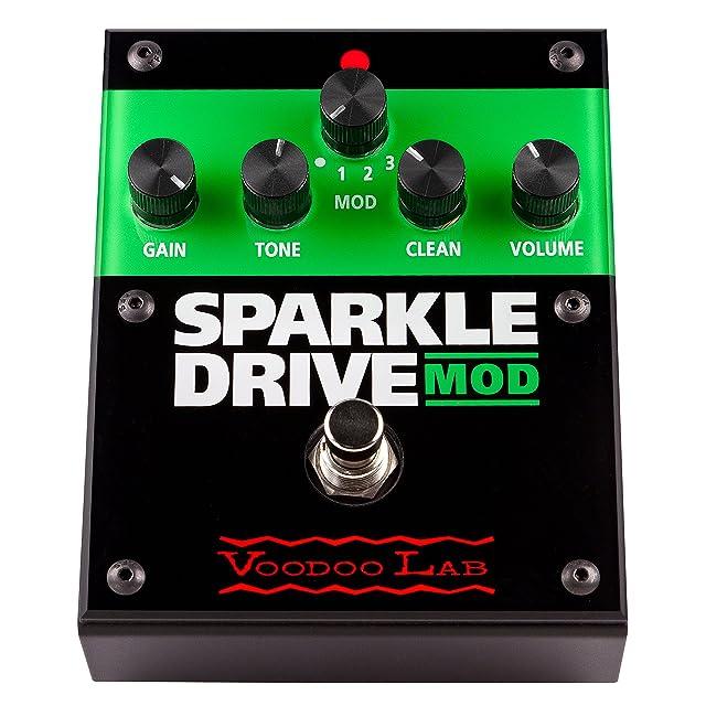 リンク:SPARKLE DRIVE MOD