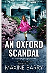 AN OXFORD SCANDAL an utterly gripping page-turner (Great Reads Book 3) Kindle Edition