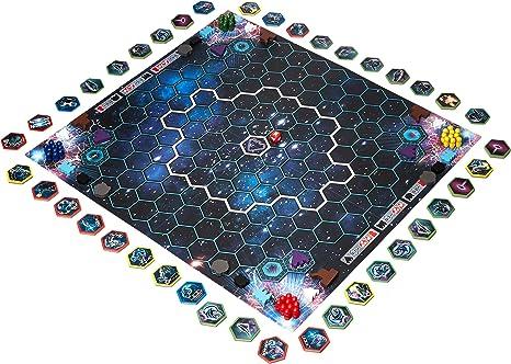Survive Space Attack Board Game by Stronghold Games: Amazon.es: Juguetes y juegos