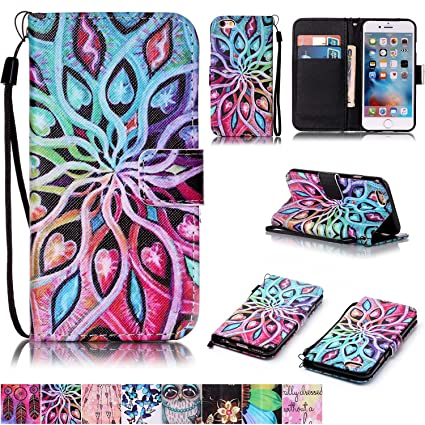 Amazon.com  iPhone 6 6S Case 43668fdae