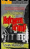 Mr. Boggarty: The Halloween Grump: (spooky adventure for kids 9-12)