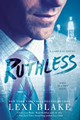 Ruthless (A Lawless Novel) Paperback