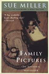 Family Pictures: A Novel Kindle Edition