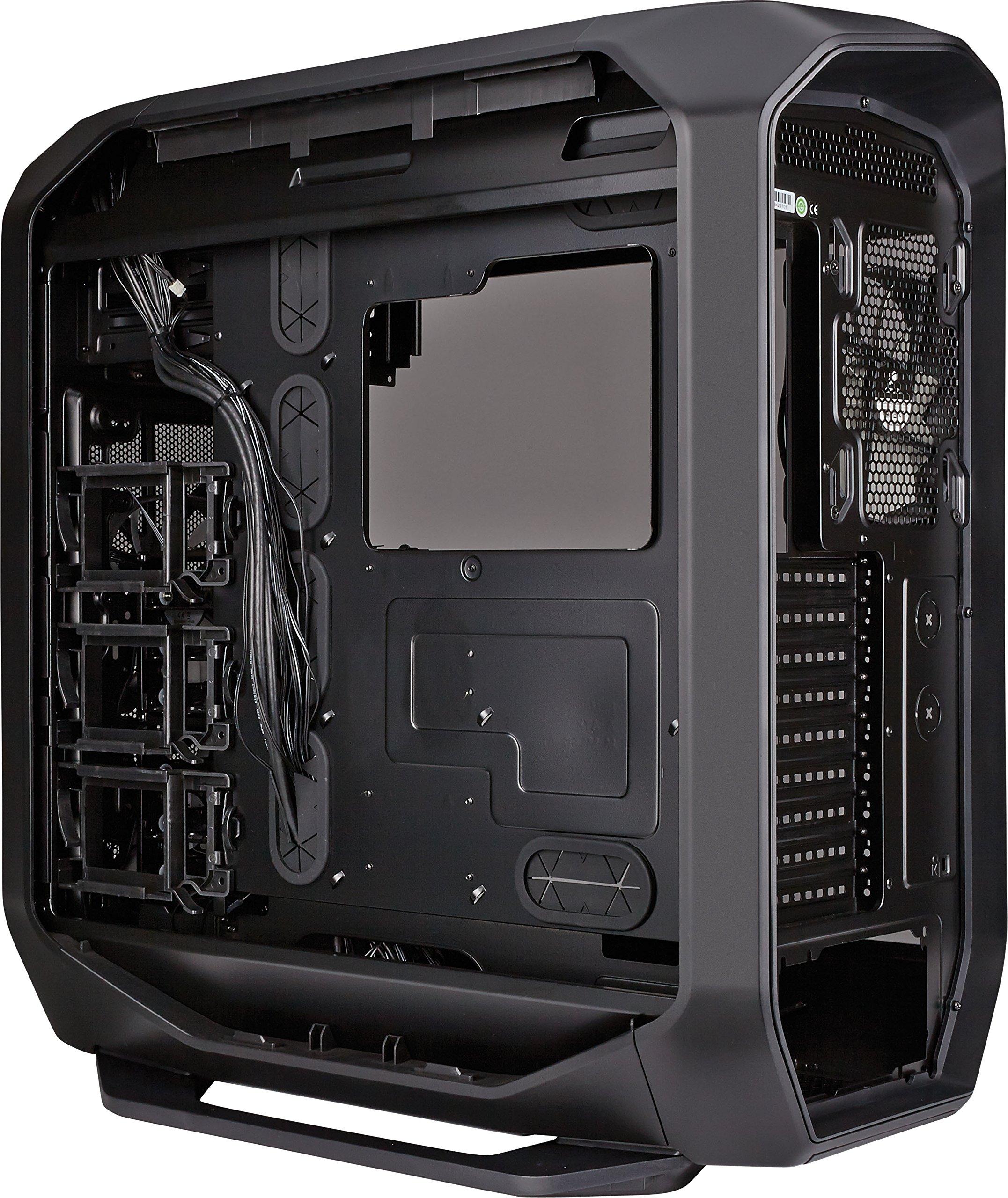 Corsair Graphite Series 780T Full Tower PC Case - Black by Corsair (Image #8)
