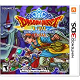 Dragon Quest VIII: Journey Of The Cursed King - Nintendo 3DS - Standard Edition