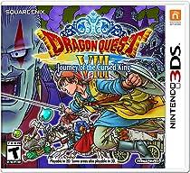 dragon quest n64