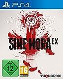 Sine Mora EX - [PlayStation 4]