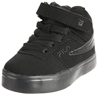 6661ad57b072 Fila F13 Lite Black Basketball Shoes Youth Kids Boys SZ 6 UK  Amazon.co.uk   Shoes   Bags