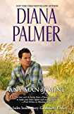 Any Man Of Mine: A Waiting Game, A Loving Arrangement & Cattleman's Choice