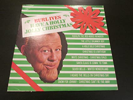 Burl Ives - Have a Holly Jolly Christmas - Amazon.com Music