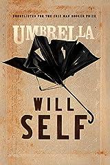 Umbrella Kindle Edition