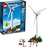 LEGO Creator Expert Vestas Wind Turbine 10268 Building Kit
