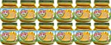 Earth's Best Organic Stage 2 Baby Food, Sweet