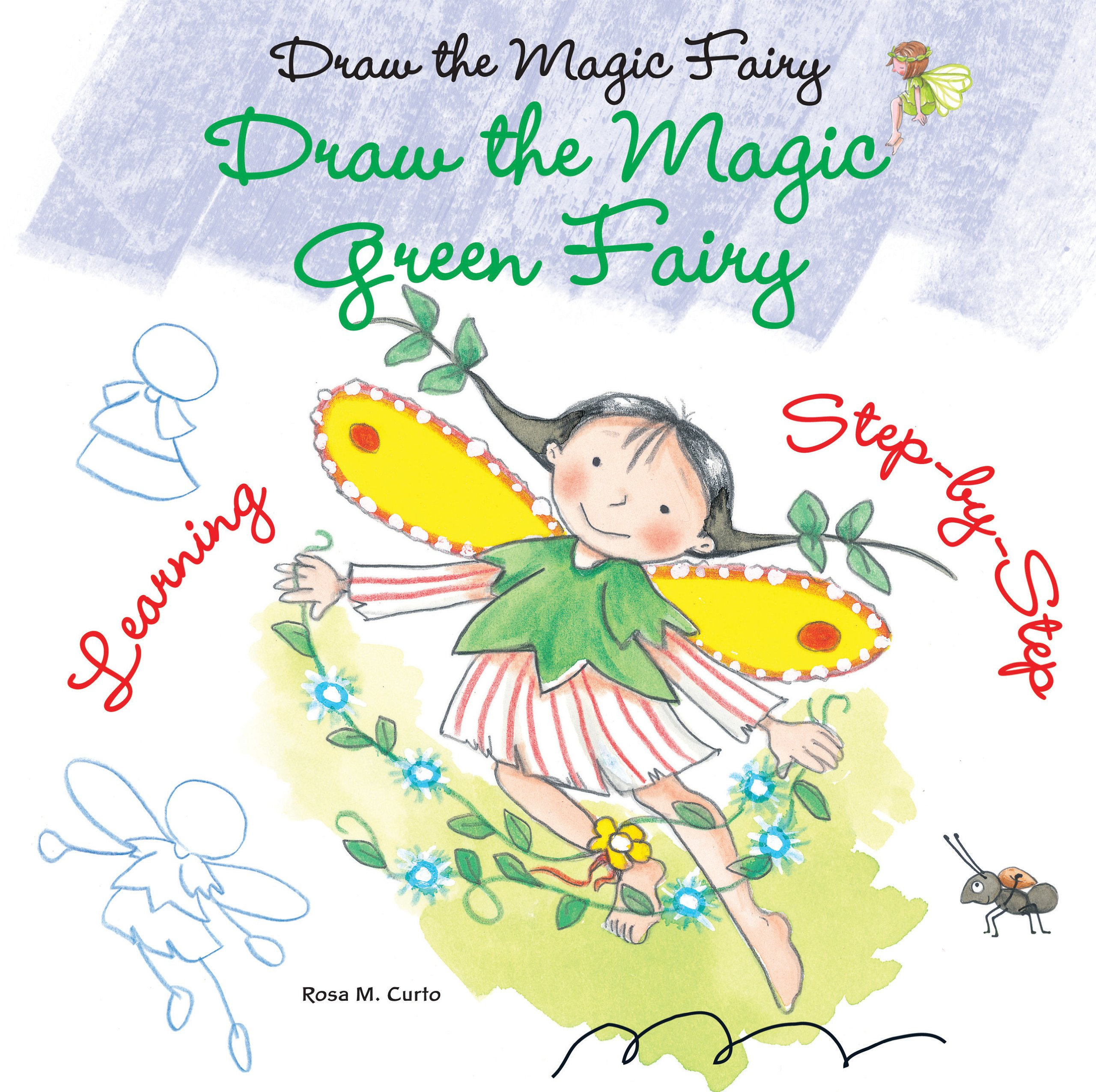 Download Draw the Magic Green Fairy (Draw the Magic Fairy) ebook
