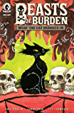 Beasts of Burden: What the Cat Dragged In #0 (Beasts of Burden Vol. 1)