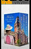 The Annex Mail-Order Brides: Prequel to Intrigue under Western Skies