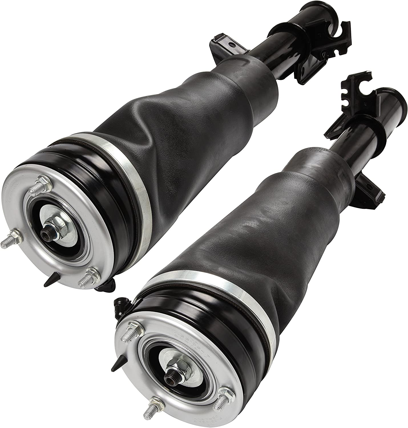 SCITOO Air Struts Suspension Kits 2Pcs Front Shocks Struts Suspensions Replacement Struts Airmatic Kits fit for 2003 2004 2005 2006 2007 2008 2009 2010 2011 2012 Land Rover Range Rover