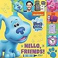 Hello, Friends! (Blue's Clues & You)