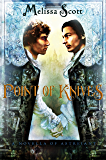 Point of Knives (The Novels of Astreiant)