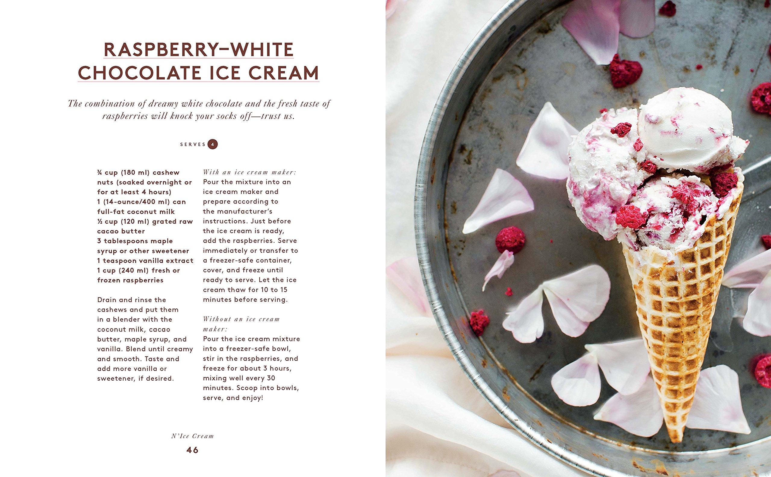 Nice cream 80 recipes for healthy homemade vegan ice creams nice cream 80 recipes for healthy homemade vegan ice creams virpi mikkonen tuulia talvio 9780735210455 amazon books ccuart Images