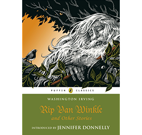 Rip Van Winkle And Other Stories Puffin Classics Kindle Edition By Irving Washington Children Kindle Ebooks Amazon Com