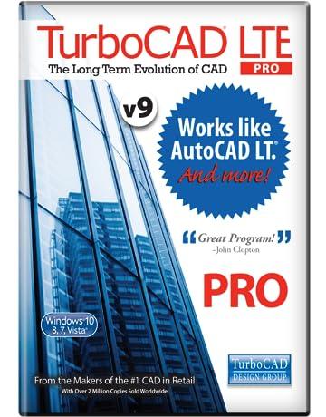 pro desktop cad download