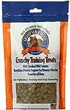 Grizzly Super Treats Crunchy Training Treats Smoked Salmon