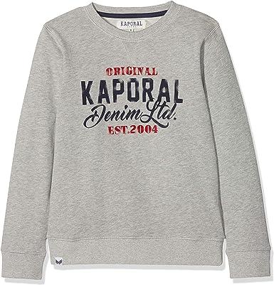 Kaporal Macou Sweat Shirt Garçon