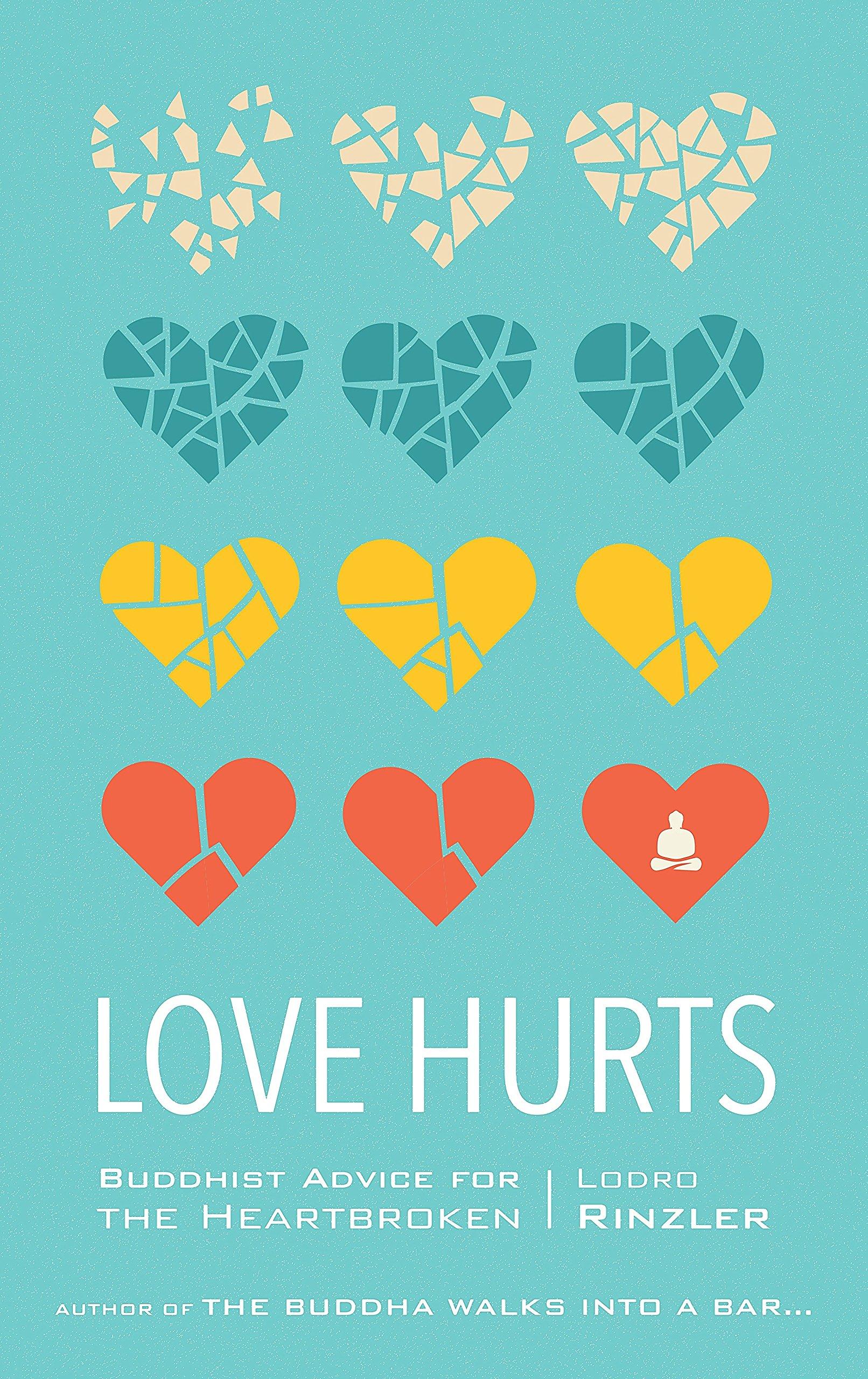 Advice for a friend who is heartbroken