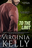 To the Limit (Shadow Heroes Book 3)