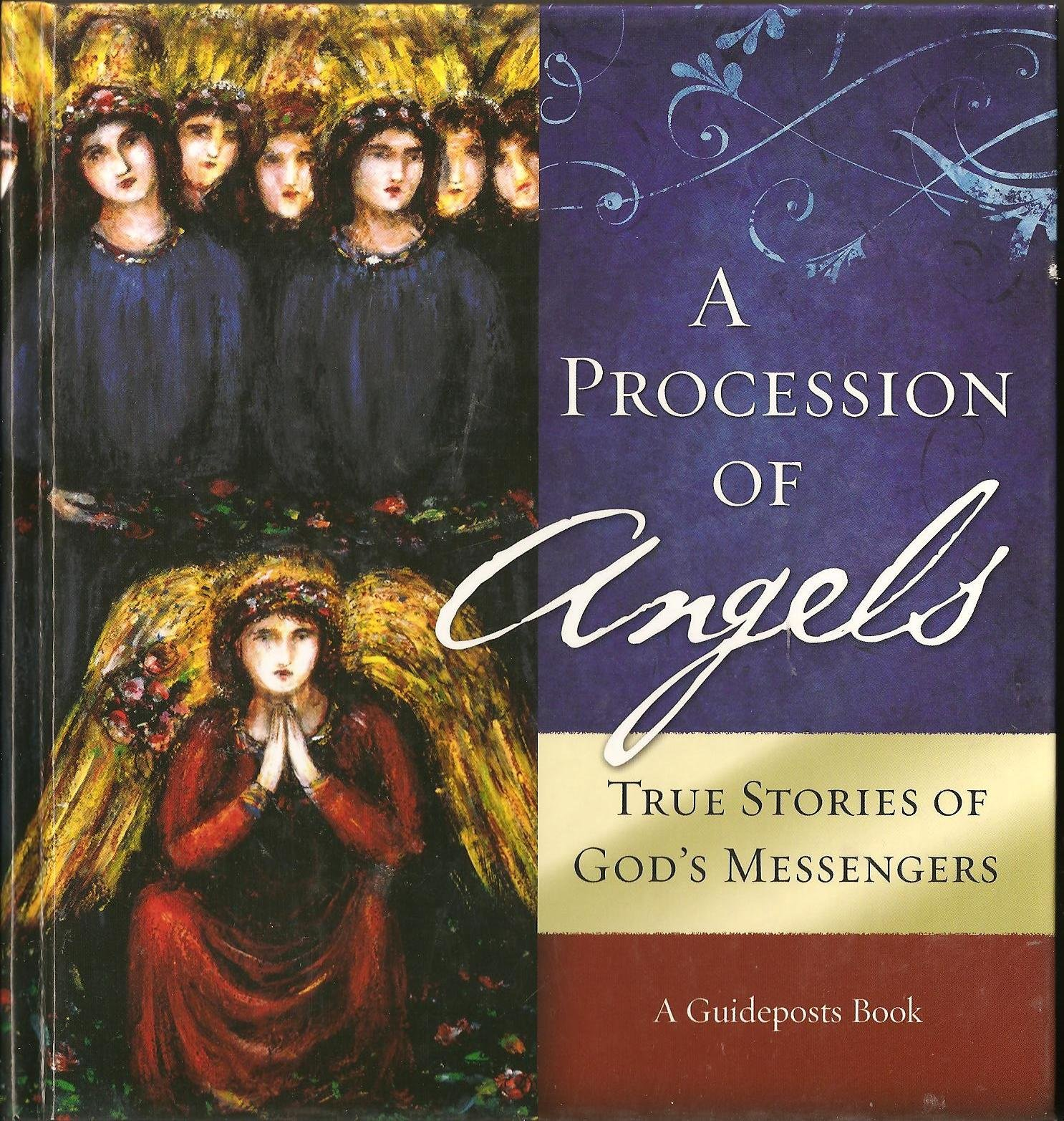 Download A Procession of Angels (True Stories of God's Messengers) pdf epub