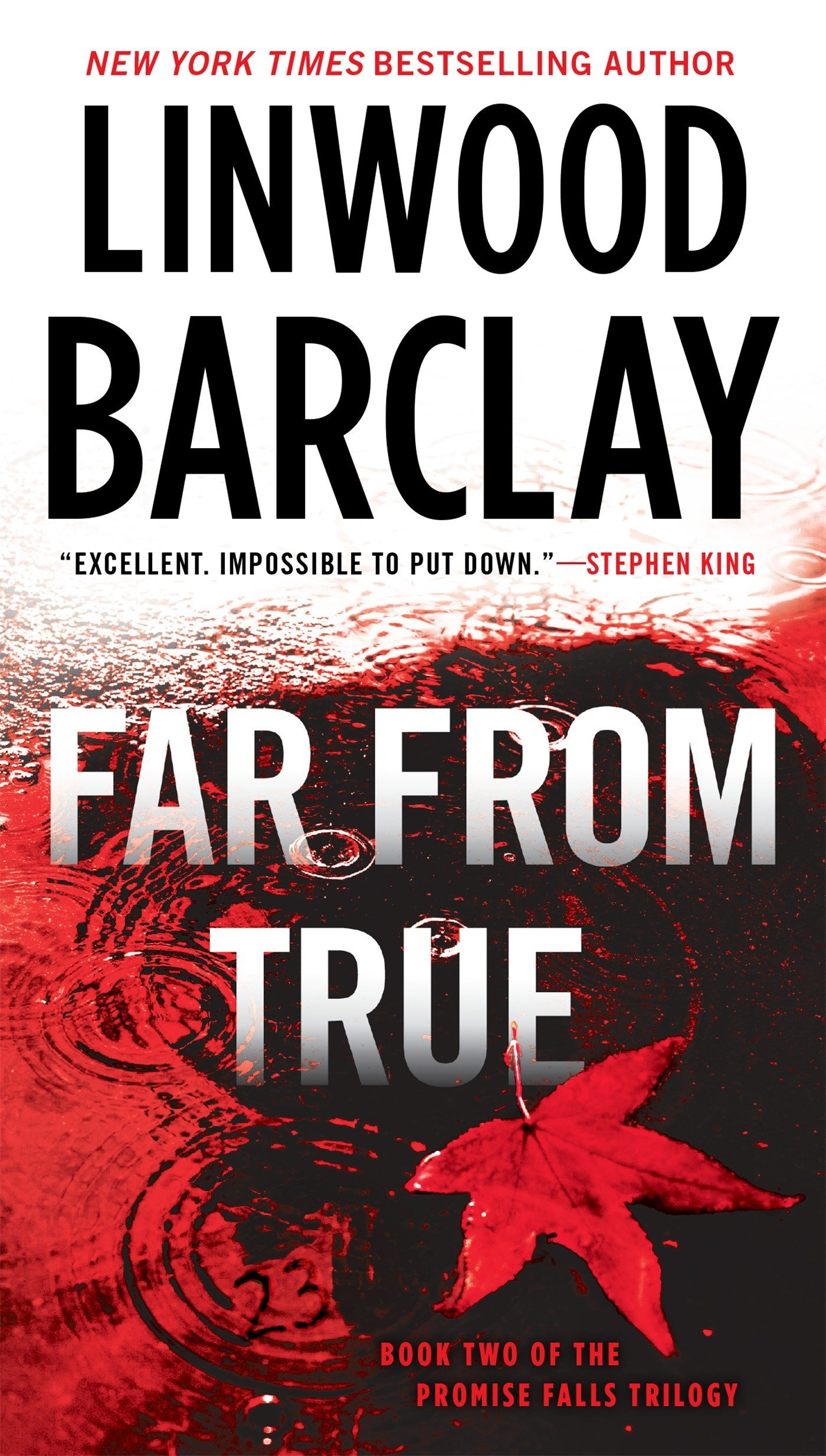 Far From True (Promise Falls Trilogy, Band 2)