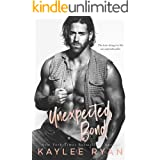 Unexpected Bond (Unexpected Arrivals Book 4)