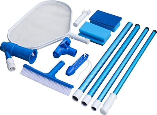 Steinbach - Juego de accesorios básicos para la limpieza de ...
