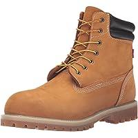 Levi's Men's Harrison R Engineer Boot (Wheat)