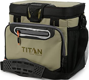 Arctic Zone Titan Deep Freeze Insulated Lunch Box