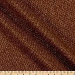 Robert Allen Valemont Linen Toffee Fabric