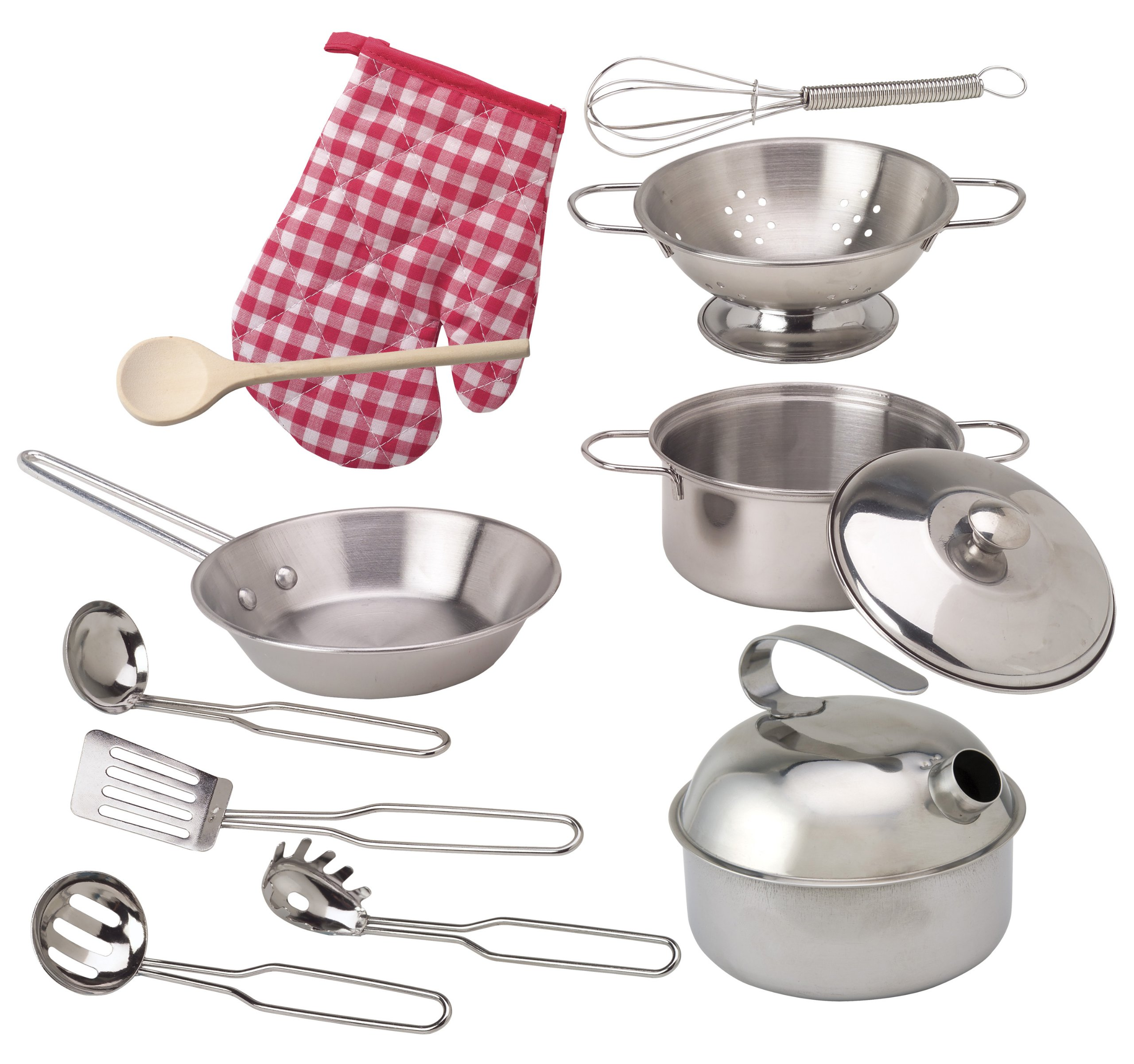 ALEX Toys Deluxe Cooking Set by ALEX Toys (Image #2)